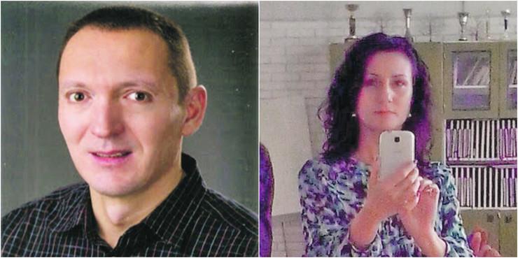 Zoran i Marijana Grahovac Novi Sad