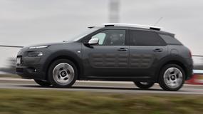 Citroen C4 Cactus 1.2 – samochód inaczej | TEST