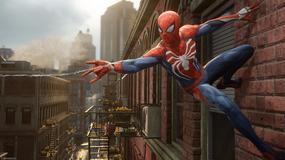 Spider-Man szansą Sony na 100 milionów PlayStation 4?