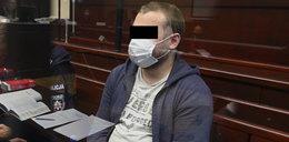 Morderca Kristinki z Mrowin w końcu stanął przed sądem!