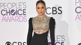 Jennifer Lopez pokazała córkę. Dziewczynka do złudzenia przypomina matkę