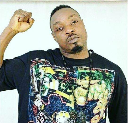 There are reports that Nigerian rapper, Eedris Abdulkareem was arrested last week for allegedly assaulting his landlord. [Instagram/EedrisAbdulkareem]