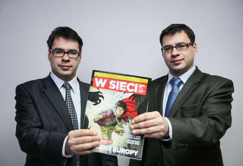 Bracia Karnowscy będą rządzić w Polskim Radiu?