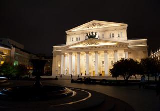 Zmarł dyrygent Alexander Vedernikov, były dyrektor muzyczny Teatru Bolszoj