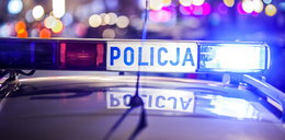 Policyjny pościg na Pradze. Padły strzały