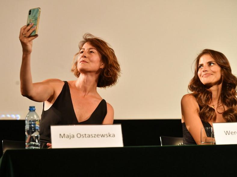 Maja Ostaszewska Weronika Rosati