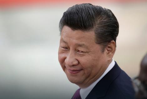 """Si Đinping će svakako preduzeti ozbiljne mere ukoliko SAD promene politiku po pitanju prizanavanja """"jedne Kine"""""""