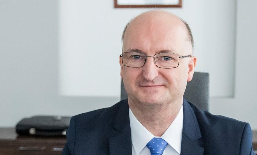 Wiceminister spraw zagranicznych Piotr Wawrzyk w piątek zostanie członkiem Prawa i Sprawiedliwości.