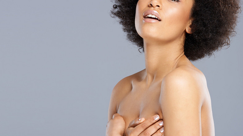 There are some factors responsible for your breast shape and size [Black Women's Health Imperative]