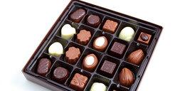 100-letnie czekoladki na sprzedaż. Są przerażające!