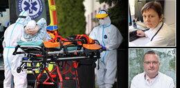 """Znany profesor alarmuje. Czwarta fala pandemii w Polsce najmocniej uderzy w """"trójkąt bermudzki"""""""