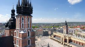 Wieża Bazyliki Mariackiej od 9 kwietnia otwarta dla turystów po dwóch latach remontu