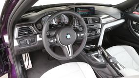 BMW M3 Competition – gdyby nie ten kolor...   TEST