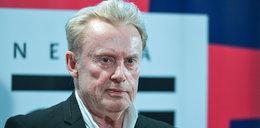 Olbrychski czeka na nominację