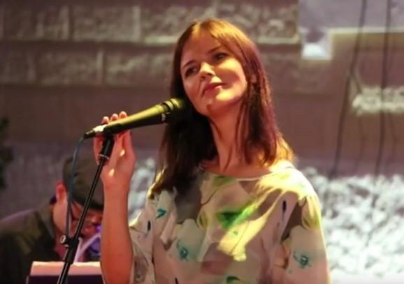 Vesna Pisarović