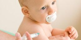 Nieszczepione dzieci zachorowały. Rodziców ukarano