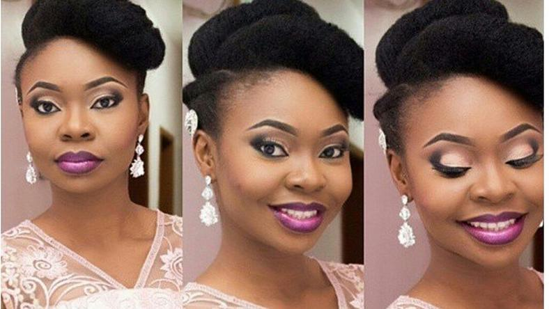 Bridal Hair Inspiration 6 Amazing Hairstyles For Brides With Natural