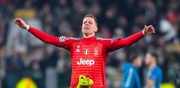 Szczęsny przedłużył umowę z Juventusem