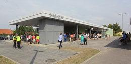 Nasielsk ma nowy dworzec