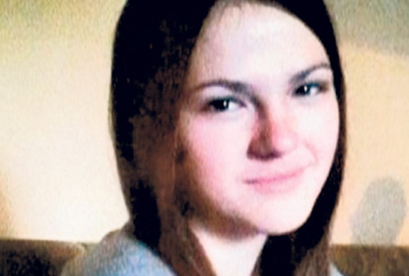 U decembru je trebalo da napuni 14 godina: Ivana Podraščić
