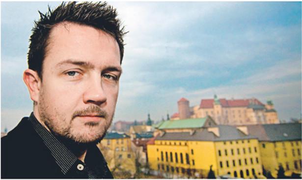 W Polsce motorem napędzającym działania, zmierzające do rozwoju nowoczesnych technik uzyskiwania energii, jest ciągły nacisk struktur europejskich Fot. Wojciech Górski