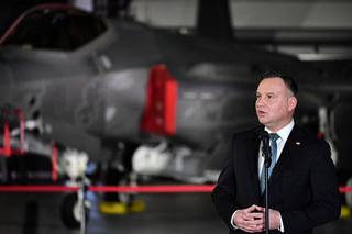 Solidarność poprze Andrzeja Dudę? Prezydent zaproponował jej nową umowę