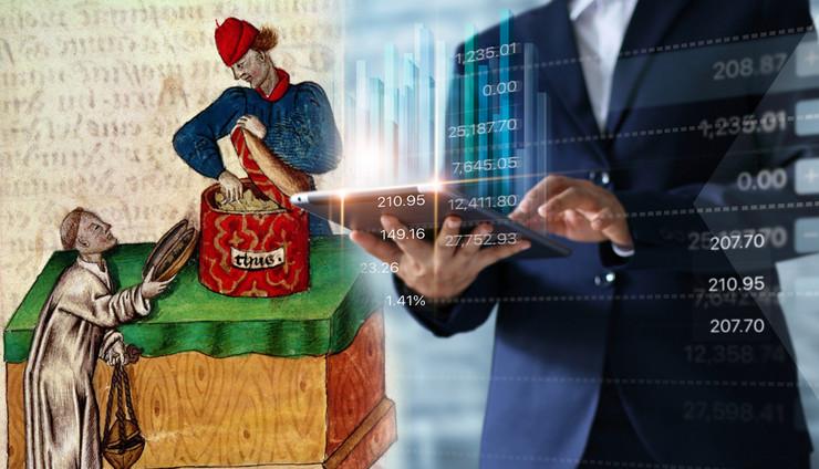 ekonomija kombo RAS Shutterstock Profimedia