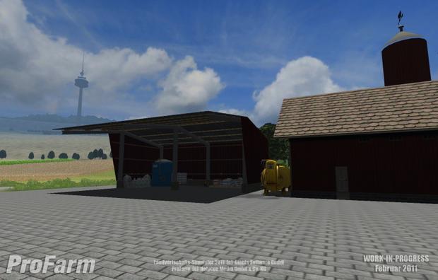 Pro Farm 1