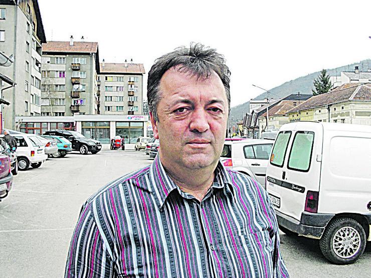 Milutin Jeličić Jutka