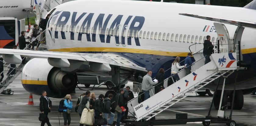Śmierć na krakowskim lotnisku. Zginęła, bo im się spieszyło