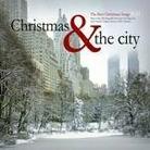 """Różni Wykonawcy - """"Christmas & the City (3CD)"""""""