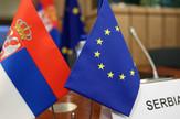 Srbija otvara dva nova poglavlja