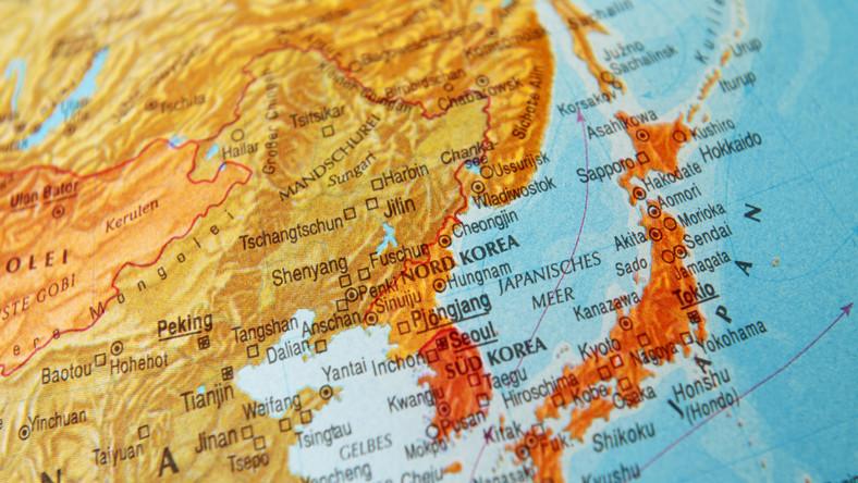 Stolice Państw Azji Sprawdź Czy Znasz Je Wszystkie Quiz Podróże