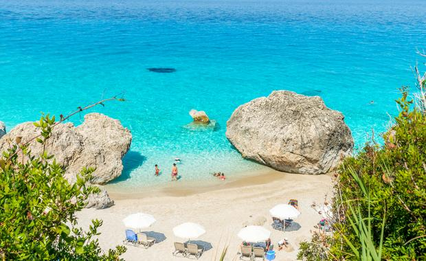 Kavalikefta, Grecja