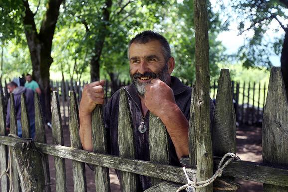 Ljubomir Kočić vlasnik najvećeg stada ovaca u RS.