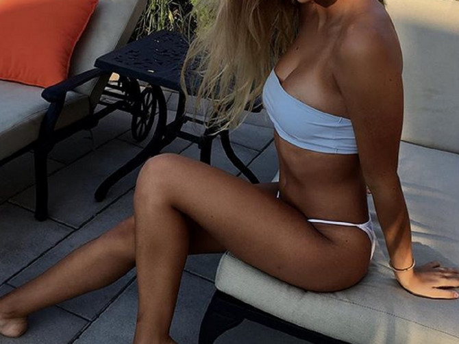 Najlepša devojka u Kanadi je iz Bosne i Hercegovine: Hana je toliko slatka da se Instagram TOPI