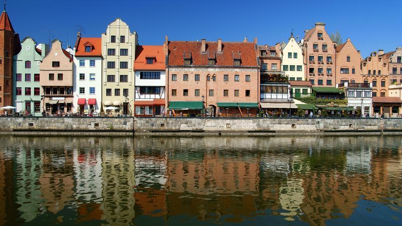 gdzie nocować w Gdańsku?