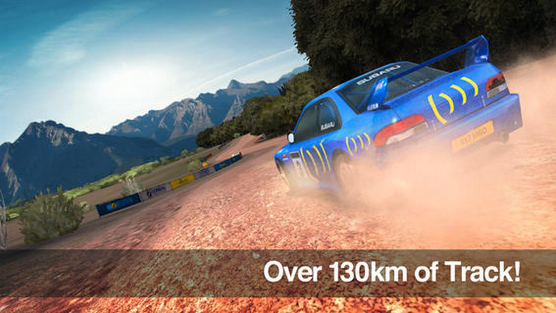 Colin McRae Rally (iOS/Android)