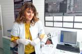 forenzicarka, Novi Sad 258 Dragana Zgonjanin Bosic sudski vestak forenzicke genetike analiza dnk foto Robert Getel