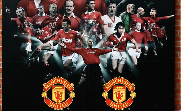 Manchester United musiał obniżyć cene swoich akcji.