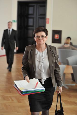 Szumilas: Oczekujemy od rządu zaproszenia nauczycieli do rozmów