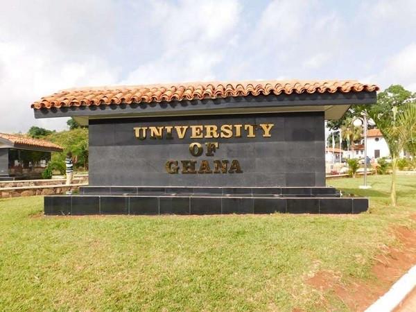 Coronavirus: University of Ghana moves online for remainder of 2nd semester