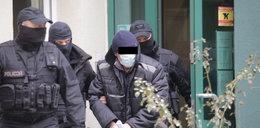 Zamordował 22-letnią studentkę w pokoju w akademiku w Łodzi. Złapali go!