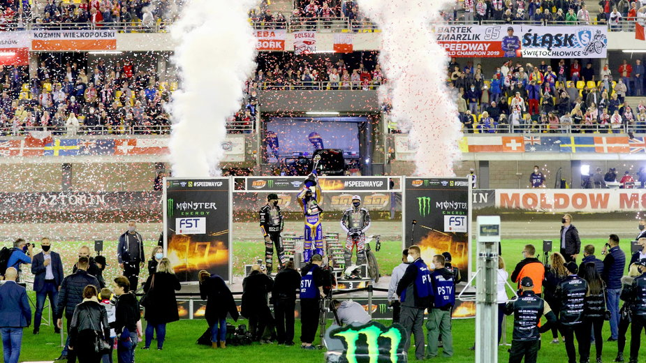 Grand Prix Polski w Toruniu