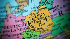 Nowe miasta na mapie Polski