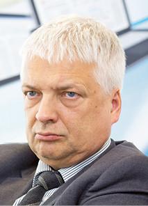 Robert Gwiazdowski, Związek Przedsiębiorców i Pracodawców