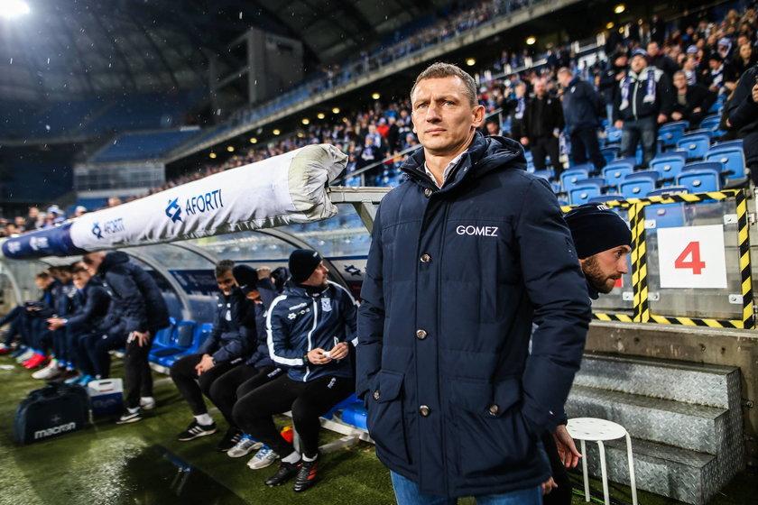 Dopiero za kadencji Żurawia udało się Lechowi przebrnąć przez eliminacje i to w stylu nietypowym dla polskich drużyn.