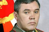 General Valeri Gerasimov