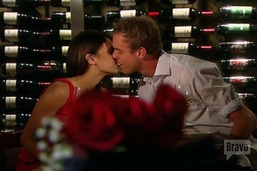 """Sam Querrey w programie """"Żona dla milionera"""" szukał miłości życia!"""