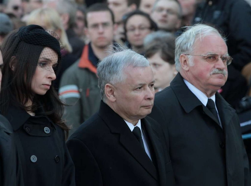 Cierpienie Marty Kaczyńskiej